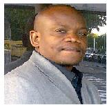Evangéliste Augustin-SAMBA LUNAMA