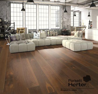 Hersteller HERTER © - Parkettboden/Bodendielen