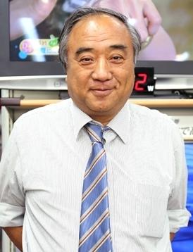代表取締役市川写真