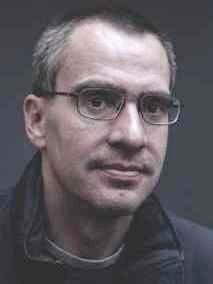 Portrait Peter Beck