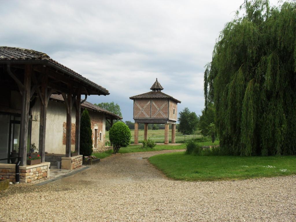 Domaine de la Balmondière