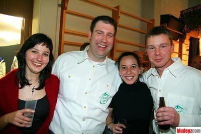 Jubiläumsfeier Walgauer Bodasurri 2007