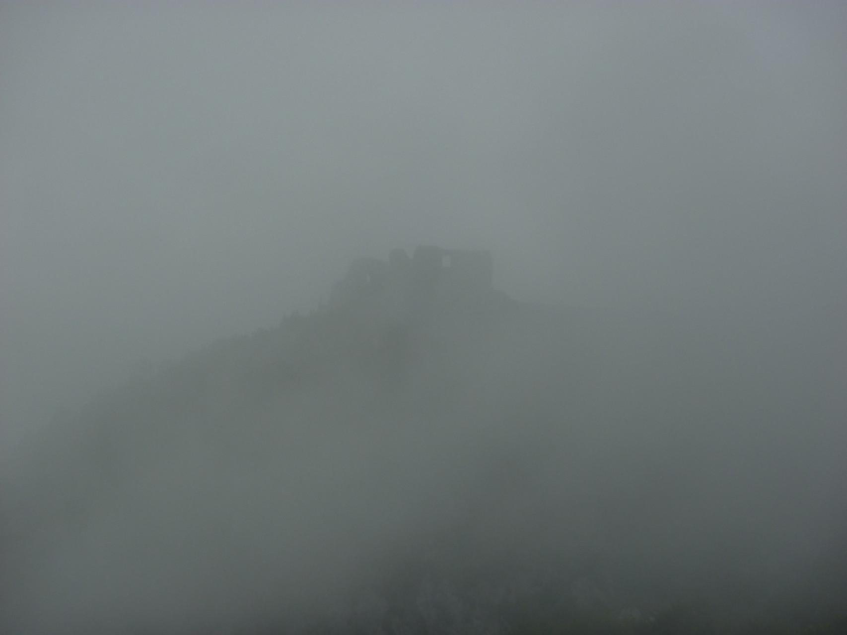 Mont Segur mystique