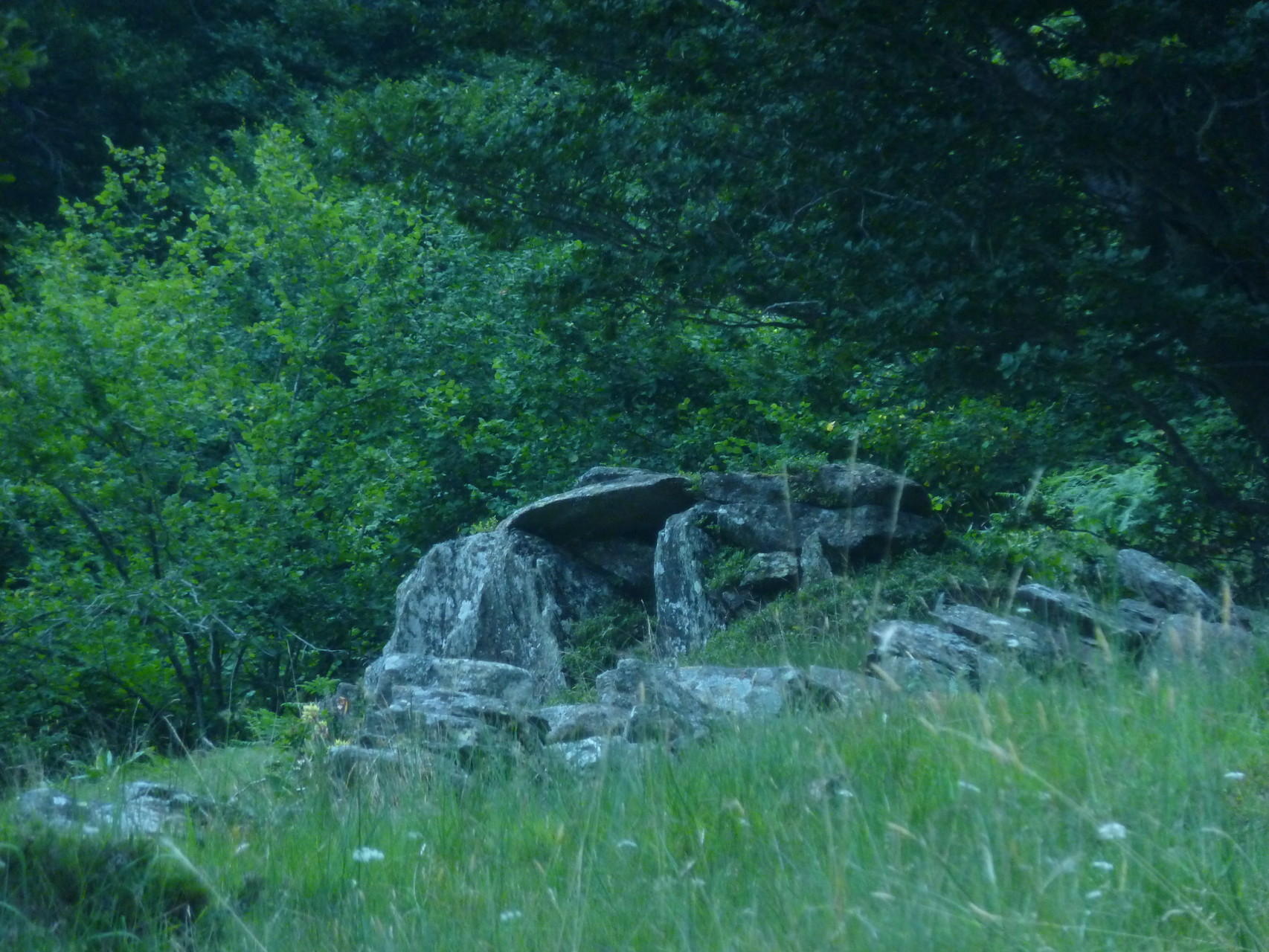 Dolmen, Ariège