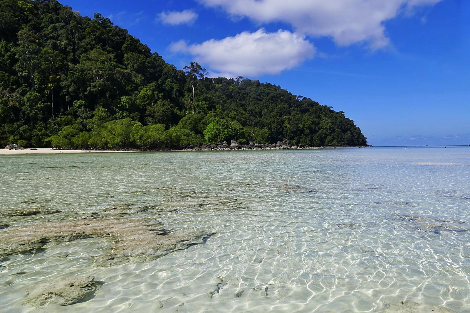 Ao Mai Ngam Beach