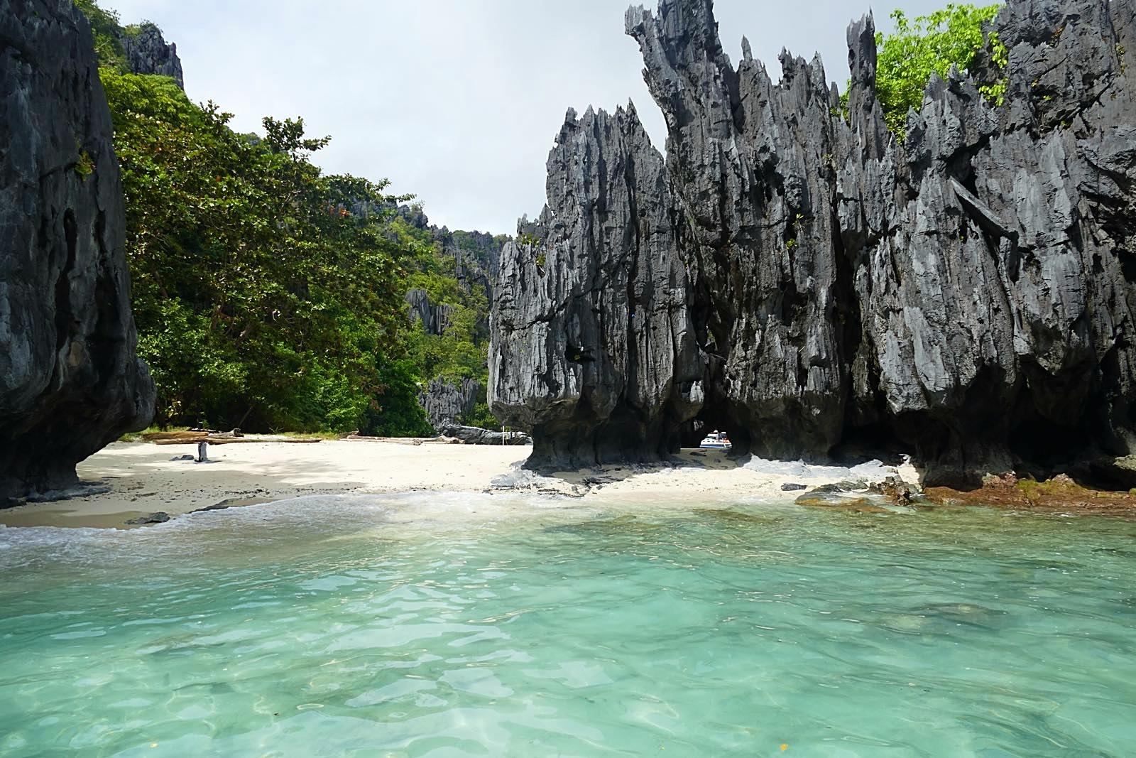 Shimizu Island, El Nido, Palawan
