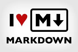 Markdown: Hat sich wegen JAMstack durchgesetzt.