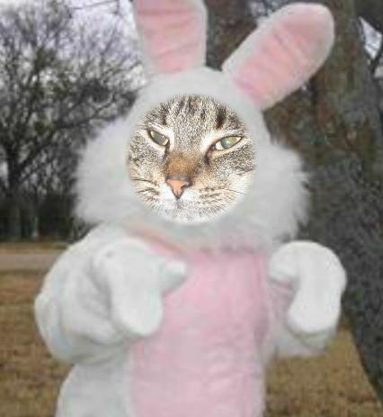 """Holly wünscht bald """"Frohe Ostern"""" :o)"""