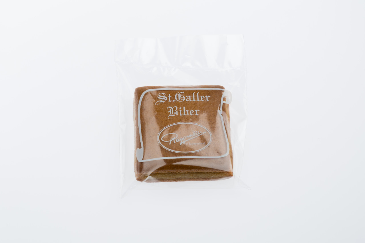 St. Galler Biber Carré 50 gr