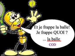 http://www.linstit.com/lecon-francais-grammaire-complement-objet-direct.html