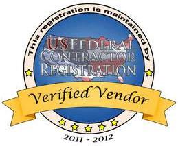 Registrierter Lieferant für Lasersysteme US-Air Force