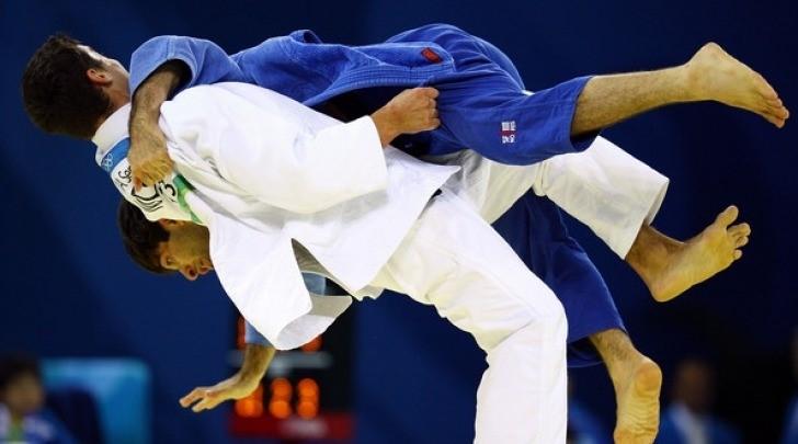 Judo Abteilung sucht engagierten Trainer