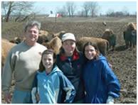 Vaughan Buffalo Farm