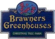 Brawner Greenhouse