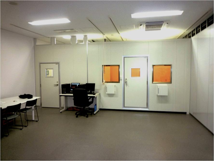 2012 Tsukuba University Faculty of medicine Innovation Center