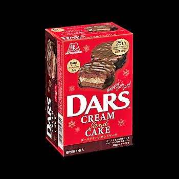 ダースクリームサンドケーキ