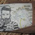Portemonnaie Paprcuts Seemann Sailor Peps