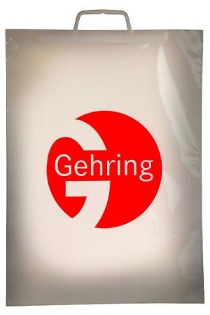 Taschen mit großem Logo bedrucken lassen