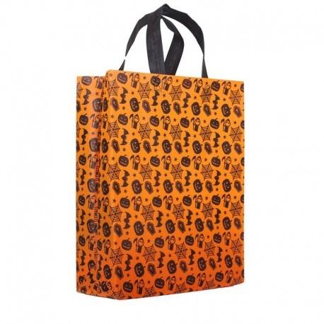Taschen für Halloween bedrucken lassen