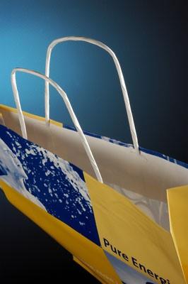 Papiertaschen Verpackungsgesetz