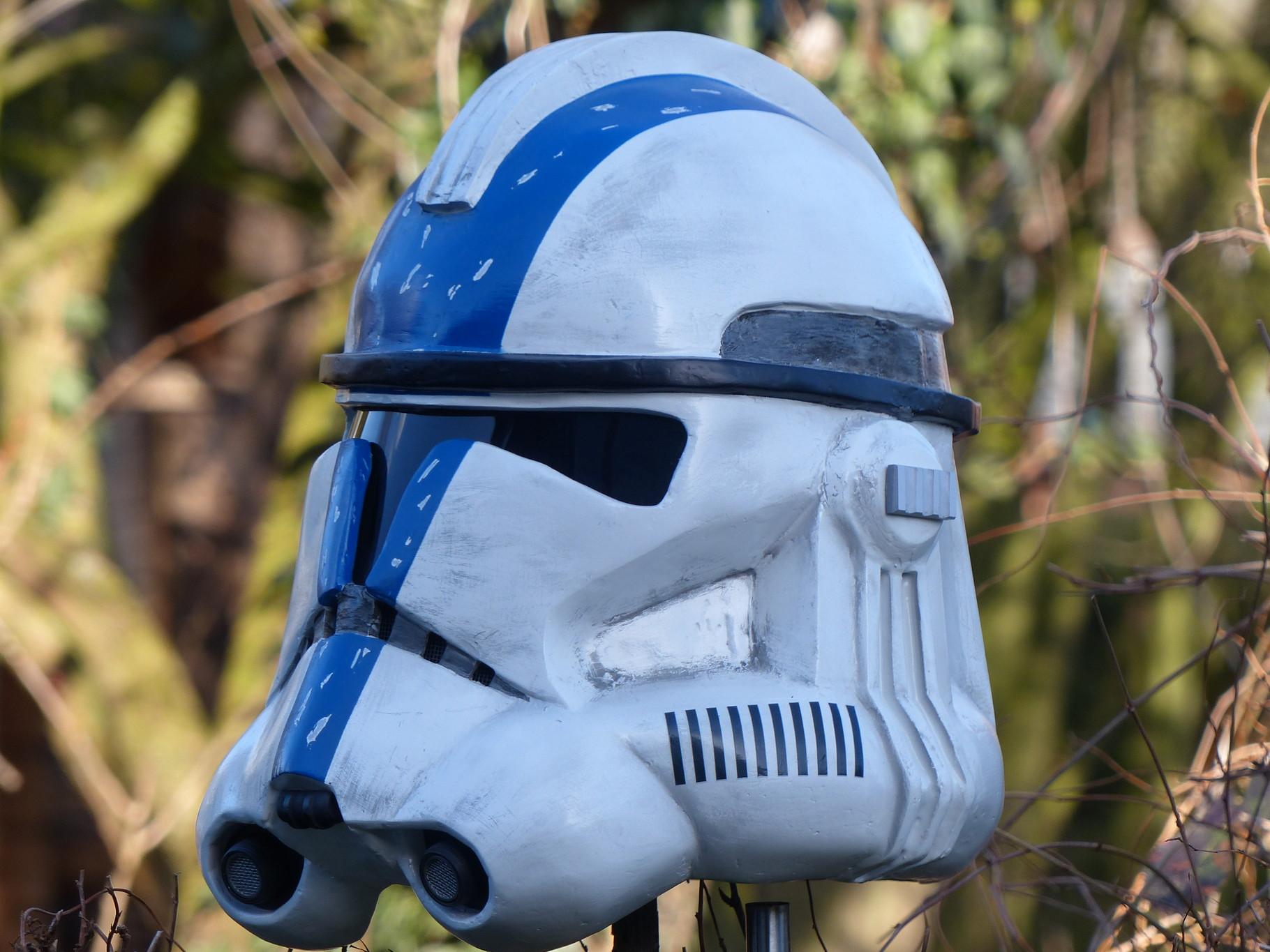 Star Wars Helme selber Bauen - star wars Helme selber bauen