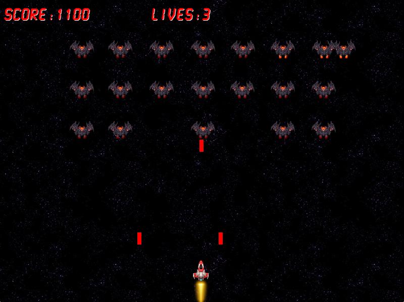 Star Feuds gameplay
