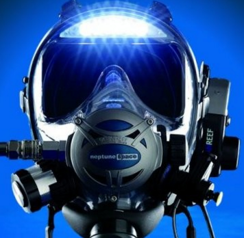 Ocean Reef Full Face Mask, Safaga