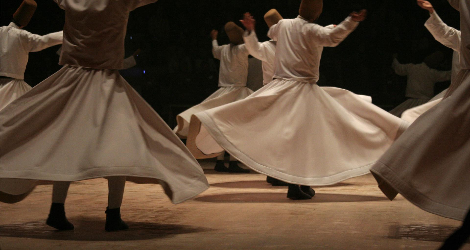 Wer war Rumi?