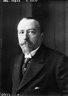 Paul Meunier, député de l'Aube