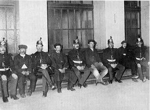 Issue de grève : Cheminots sur les bancs de la correctionnelle (1910)