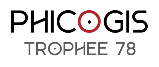 PHICOGIS TROPHEE