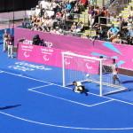 Paralympics 2012 London