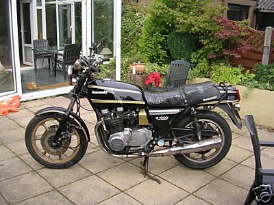 Z1000 H 1980