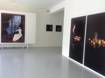 Silvano Rubino, Kunstraum Walker, 2015 ©beim Künstler und Galerie Walker
