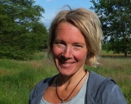 Portraitbild von Mareike Schauf