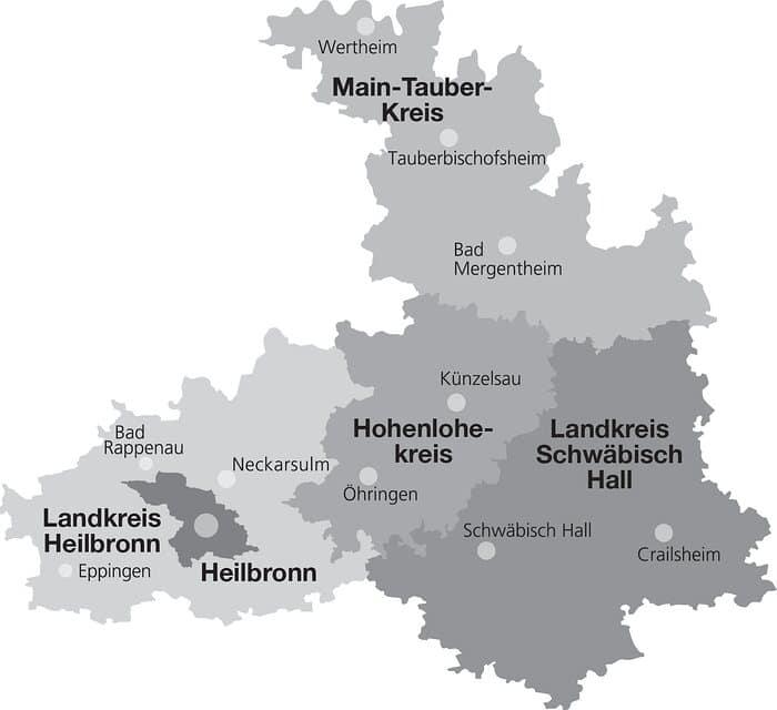 Gigabit-Kompetenzzentrum Heilbronn-Franken in den Startlöchern
