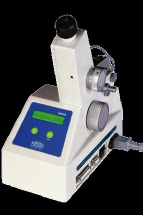 Abbe-Refraktometer AR2008
