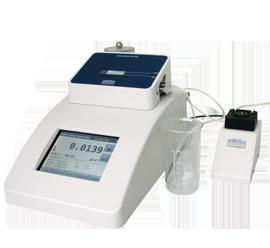Dichtemessgerät DS7800