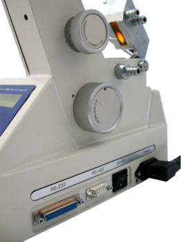 Refraktometer AR2008 Detail