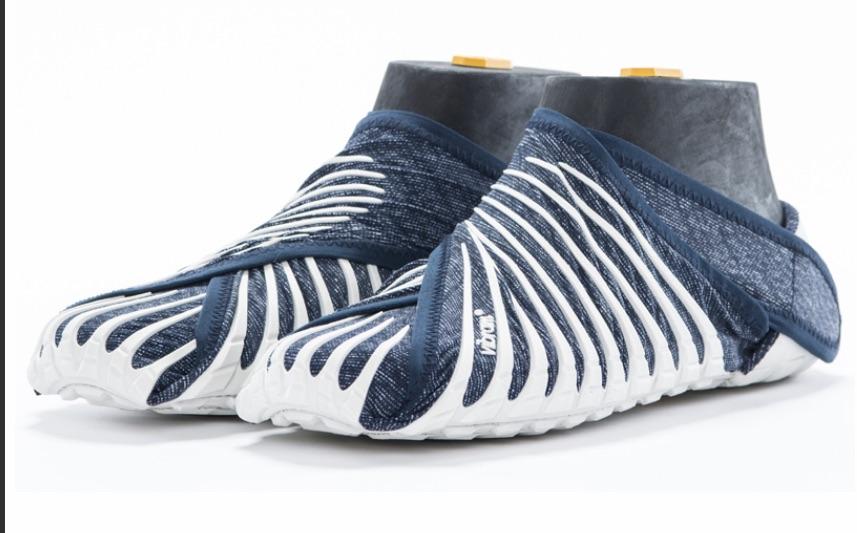 Furoshiki Jeans breit in den Größen 36/37, 38/39, 40/41