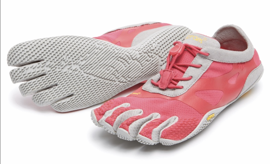 Pink/Grey in den Größen 38