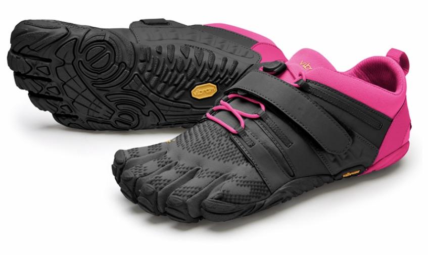 Black/Pink in den Größen 36,37,38,39,40,41,42