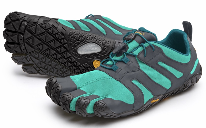 Trail 2.0 Blue/Green