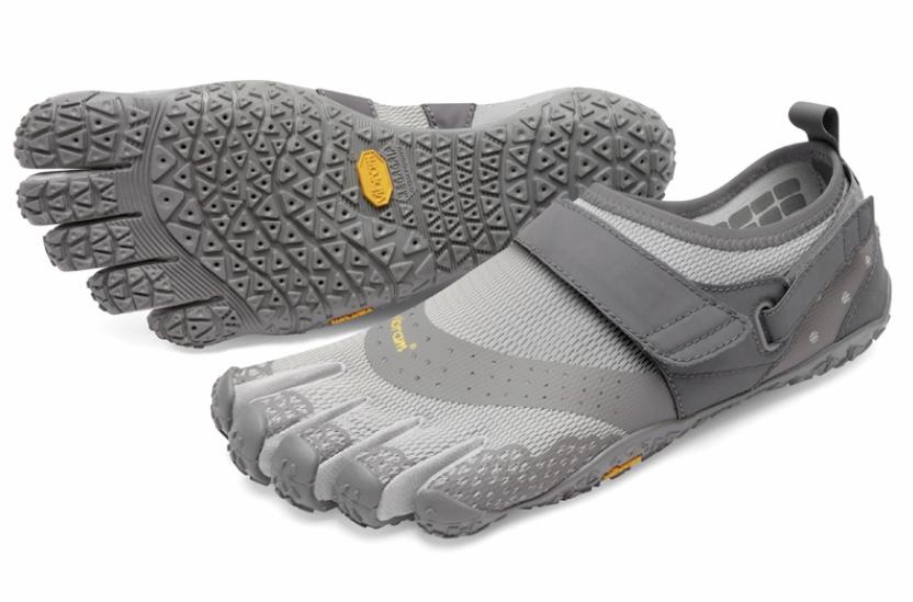 V-Aqua Grey