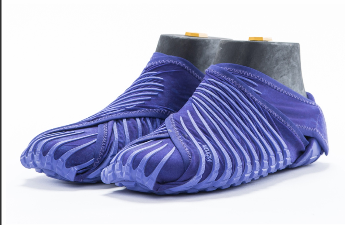 Furoshiki Violet breit in den Größen 36/37