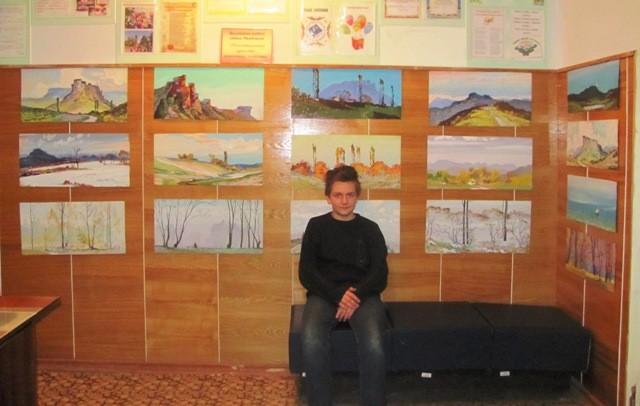 Наумов Богдан