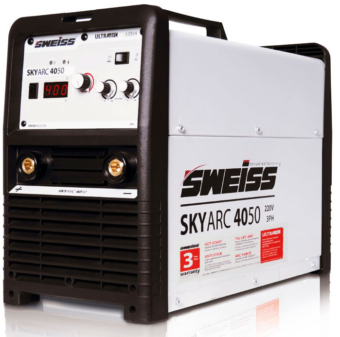 Inversora Sweiss SKYARC 4050