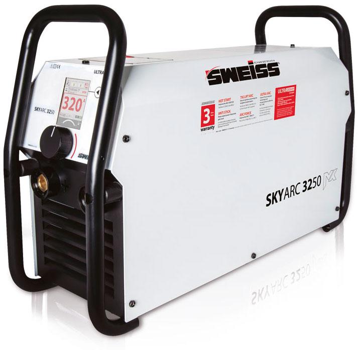 Soldadora Inversora SKYARC 3250 MX Sweiss
