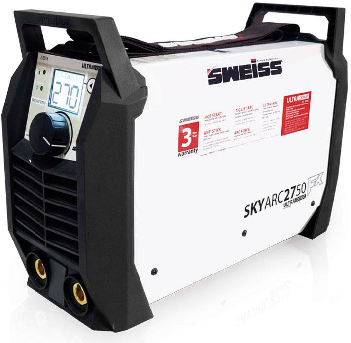 Maquina de Soldar SKYARC 2750 FX Sweiss