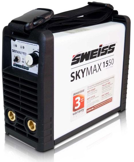 SKYMAX 1550 Inversor Sweiss